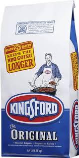 Kingsford Match Light Shop Kingsford 15 4 Lb Charcoal Briquettes At Lowes Com