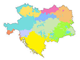 Hungary World Map Nationalities Of Austria Hungary Empire By Tovarishzoeymaps On