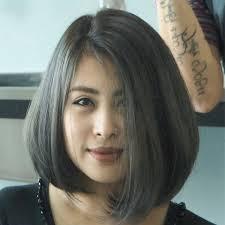 gambar tutorial ombre rambut rambutpixie rambutundercut rambutbob rambutlaki tag mention