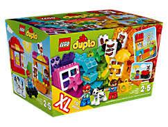 lego duplo all in one box of 10572 duplo lego shop
