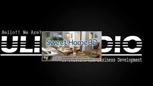 cara instal software sweet home 3d youtube