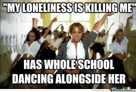 Feeling Lonely Memes - do you feel lonely by simple94 meme center