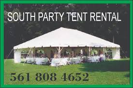 party tent rental south party tent rental 33411 yp