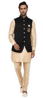 kurta colors traditional kurta pyjama with jacket buy mens ethnic wear online