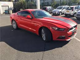 ford mustang for sale in sa 2017 ford mustang 5 0 gt fastback at for sale stellenbosch