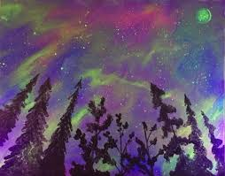 how to use black light paint paint nite black light in to the sky paint nite pinterest