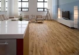 Bathroom Laminate Flooring B Q Flooring Oak Engineered Wood Flooring With Tile Countertop For