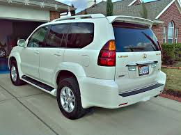 lexus gx for sale by owner and proud owner of 2004 gx470 blizzard pearl clublexus