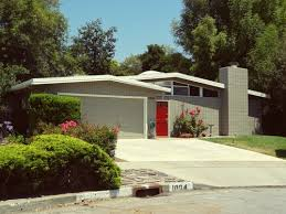 Midcentury Modern House - 140 best mid century modern ranch exterior images on pinterest