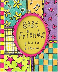Best Photo Albums Online Buy Best Friend U0027s Photo Album Book Online At Low Prices In India