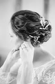 lyrica anderson wedding 30 romantic wedding hairstyles brides