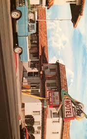 Classic Motel Reno Downtown I Las Vegas Motels Then And Now