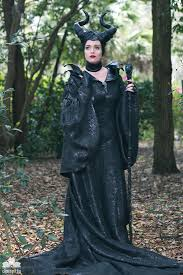 2016 cosplay maleficent orlando portrait photographer