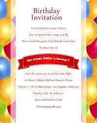 birthday invitation texts 100 images sle birthday invitation