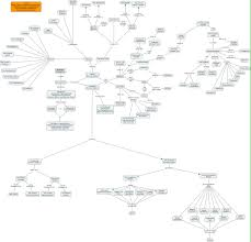 Nervous System Concept Map The Biological Perspective Jeremy Packer