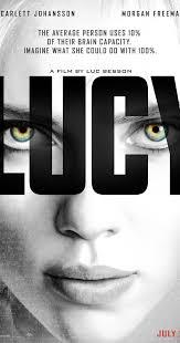 lucy 2014 imdb
