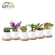 online get cheap round flower pots aliexpress com alibaba group