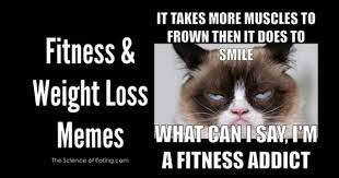Your Loss Meme - fitness weight loss memes