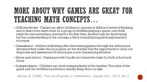 math games moore public schools ppt video online download