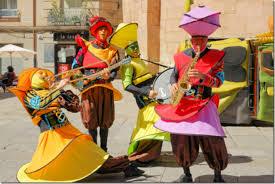 explore the cultural events