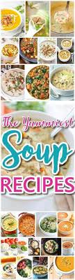 soup kitchen meal ideas the best soups recipes easy and comfort