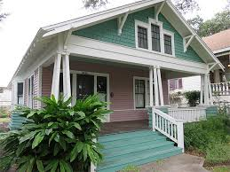 for sale a cozy craftsman bungalow in galveston