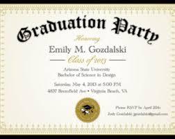 college grad announcements college graduation announcement etsy