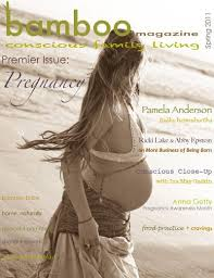 Bamboo Magazine  Conscious Family Living  Food Practice