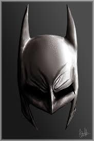 coloring pretty batman mask drawing knight clipart 4