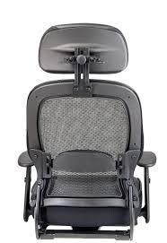 27008 office star space matrix back mesh executive office chair