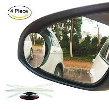 Motorhome Blind Spot Mirror Buy Ampper Various Complete Models