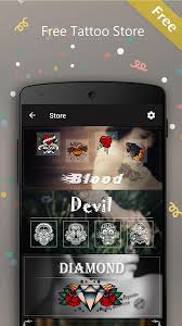 tattoo me camera tattoo photo android apps on google play