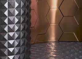 dimensional wall wall panels