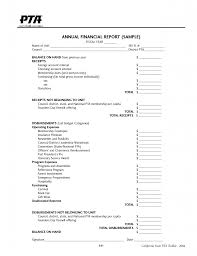 chairman s annual report template financial project report template aradio tk