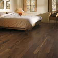 B Q Bathroom Laminate Flooring Alauda Classic Walnut Effect Long Plank Laminate Flooring 2 45 M