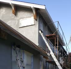 love gray homes this exterior painting project in piedmont ca