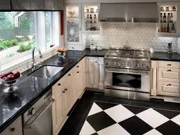 black and white kitchen ideas black and white kitchen decor ideas tile backsplash modern