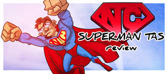 raiders story arc superman channel awesome fandom