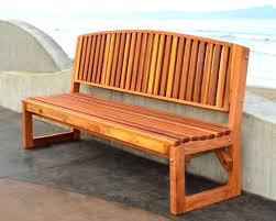 red wood bench benches red cedar wood bench red bench chair red