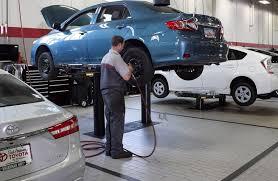 does toyota service lexus toyota service repair center maintenance charleston sc
