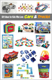 15 gift ideas for kids who love cars and trucks buggy and buddy