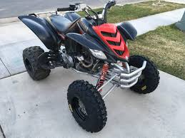 should my steering look like this yamaha raptor forum