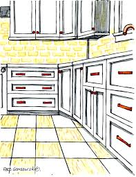 do you use knobs or pulls on kitchen cabinets knobs pulls or both on kitchen cabinets fred gonsowski