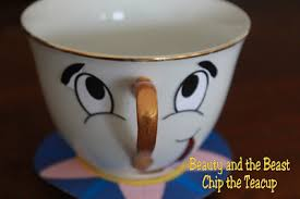 decorate your own tea cup chip the teacup from beauty and the beast everyday