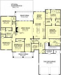 european style house plan 4 beds 2 00 baths 2480 sq ft plan 430 102 european style house plan 4 beds 2 00 baths 2480 sq ft plan 430