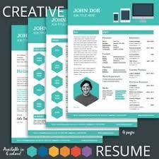 Creative Resume Word Templates Free Blank Resume Template Microsoft Word Http Www Resumecareer