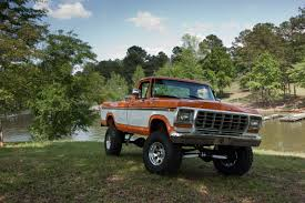 Old Ford Truck Bumpers - 21 best 70 u0027s ford ideas images on pinterest ford trucks 4x4