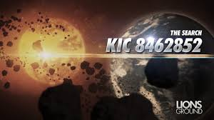 Kic Kic 8462852 News Search For Intelligent Aliens Has Began Youtube