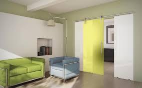 wohnzimmer glastür glastüren im innenraum satiniertes glas oder glasdekor wählen