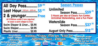 riverdale hours prices classic skating